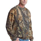 Russell Outdoors™ Realtree Crewneck Sweatshirt. S188R
