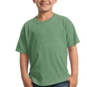 Port & Company® - Youth Essential Pigment-Dyed Tee. PC099Y